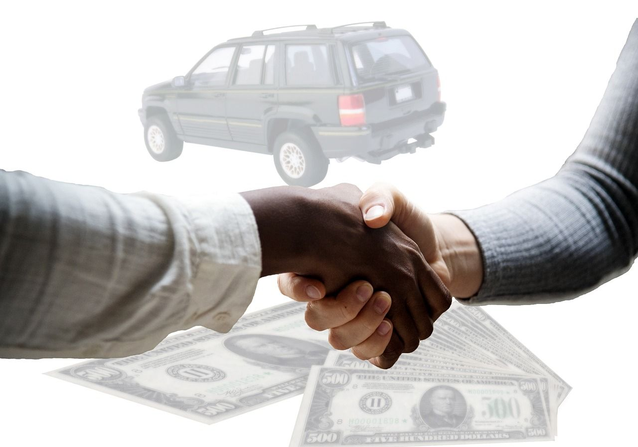 קניית רכב יד 2