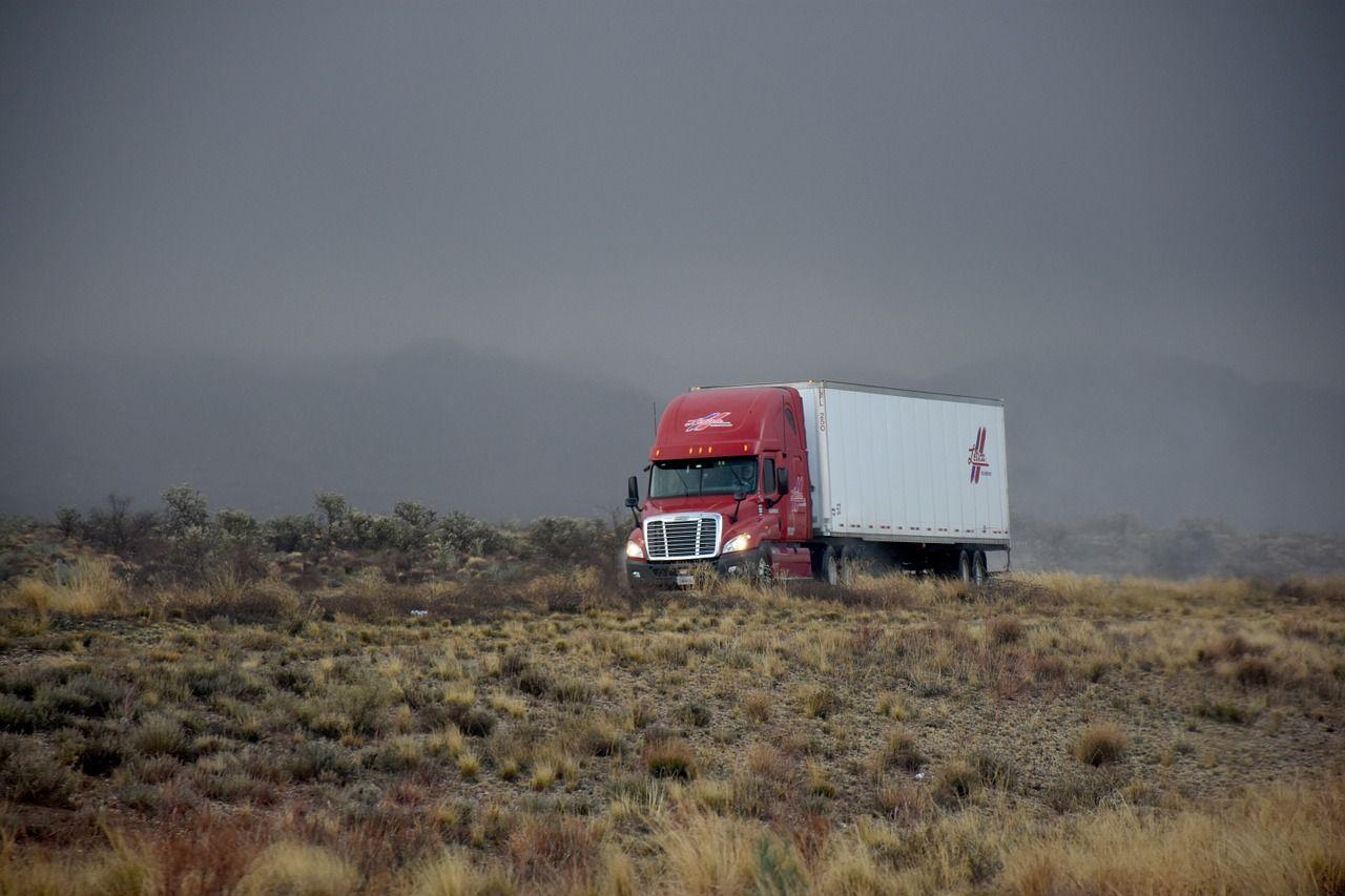 משאית- פרי מוטורס